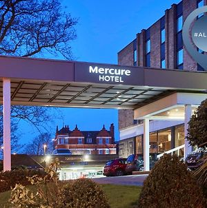Mercure Nottingham Sherwood Hotel photos Exterior