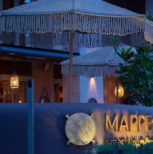 Marpessa Smart Luxury Hotel photos Exterior