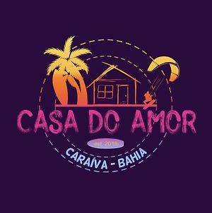 Casa Do Amor Caraiva photos Exterior