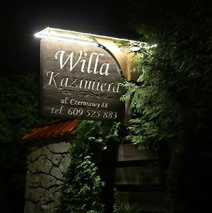 Willa Kazimiera photos Exterior