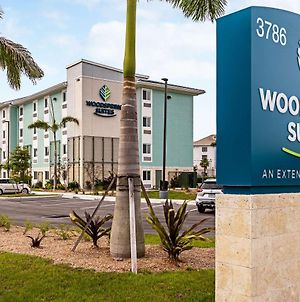 Woodspring Suites Naples photos Exterior