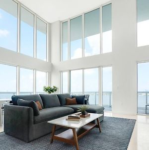 2-Story Waterfront Penthouse #13 photos Exterior
