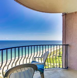 The Palms 1506 In Myrtle Beach W Private Balcony photos Exterior