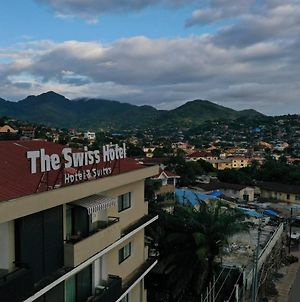 The Swiss Hotel Freetown photos Exterior