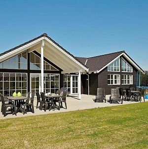 Five Bedroom Holiday Home In Odder photos Exterior