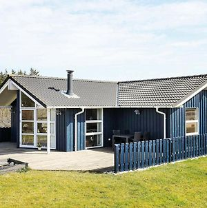 Holiday Home Thisted XVIII photos Exterior