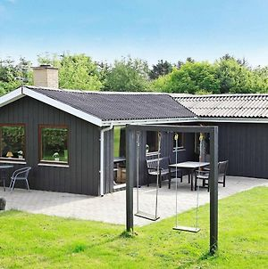 Two-Bedroom Holiday Home In Lokken 18 photos Exterior