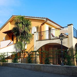 Charming Holiday Home In San Bartolomeo Al Mare With Pool photos Exterior