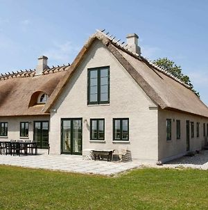 Three-Bedroom Holiday Home In Idestrup 4 photos Exterior