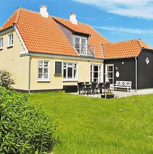 Four Bedroom Holiday Home In Skagen 3 photos Exterior