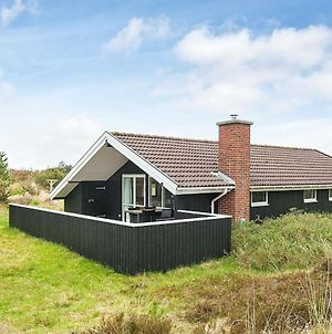 Three-Bedroom Holiday Home In Blavand 76 photos Exterior