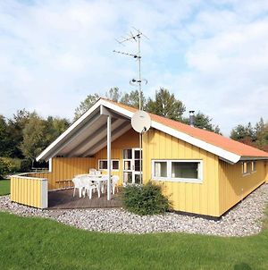 Four-Bedroom Holiday Home In Faxe Ladeplads photos Exterior