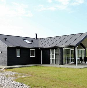 Four-Bedroom Holiday Home In Lokken 26 photos Exterior