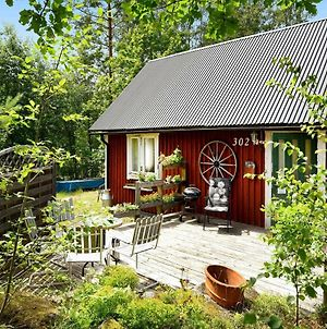 One-Bedroom Holiday Home In Motala photos Exterior