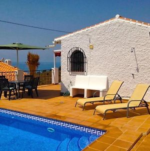 Beautiful Holiday Home In Benajarafe With Swimming Pool photos Exterior