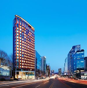 Hotel In 9 Gangnam photos Exterior