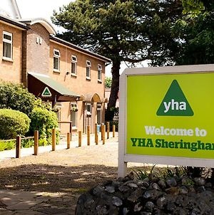 Hostel Yha Sheringham photos Exterior