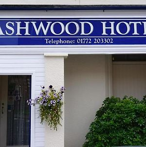 Ashwood Hotel photos Exterior