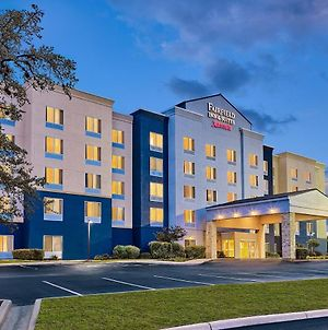 Fairfield Inn And Suites By Marriott San Antonio Northeast / Schertz / Rafb photos Exterior