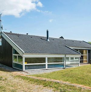 Four Bedroom Holiday Home In Ebeltoft 11 photos Exterior