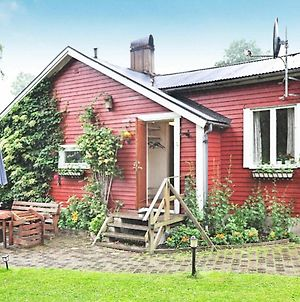 Two-Bedroom Holiday Home In Hassleholm photos Exterior
