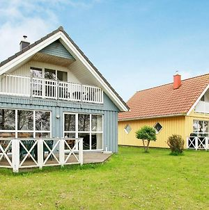 Three-Bedroom Holiday Home In Gelting 2 photos Exterior