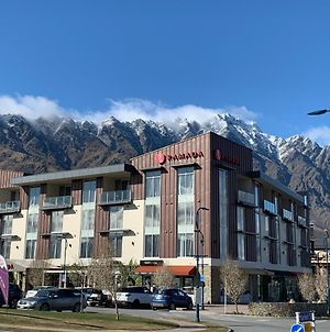 Ramada Hotel & Suites Queenstown Remarkables Park photos Exterior