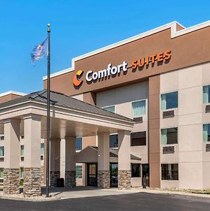 Comfort Suites South photos Exterior