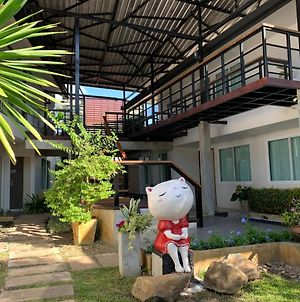 Homey Dormy Chiangrai photos Exterior