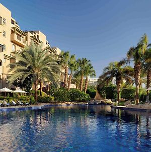 Movenpick Resort & Residences Aqaba photos Exterior