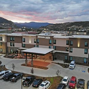 Springhill Suites By Marriott Durango photos Exterior