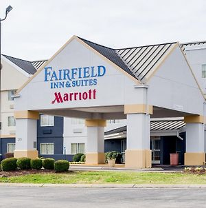 Fairfield Inn & Suites By Marriott Nashville Opryland photos Exterior