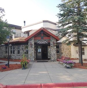 Legacy Vacation Club Steamboat Spring Suites photos Exterior