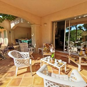 Villa With 5 Bedrooms In La Croixvalmer With Private Pool Enclosed Garden And Wifi 2 Km From The Beach photos Exterior