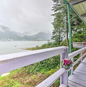 Waterfront House With Glacial Views - Near Downtown! photos Exterior