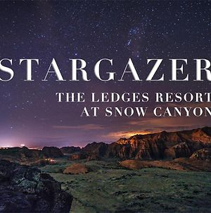 Stargazer photos Exterior