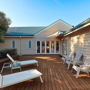 The Beach House - Quintessential Holiday House With Open Fireplace! photos Exterior