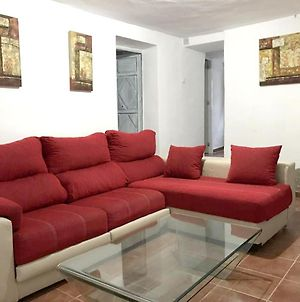 House With 3 Bedrooms In Benalauria With Wifi photos Exterior