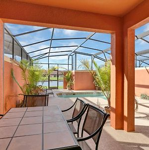 Deals Lake View Private Pool 4Br- Gated Paradise Palms 8877Cp photos Exterior