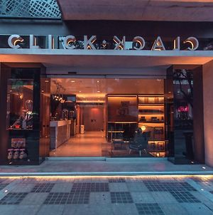 The Click Clack Hotel Bogota photos Exterior