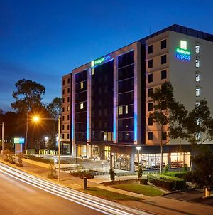 Holiday Inn Express Sydney Macquarie Park, An Ihg Hotel photos Exterior