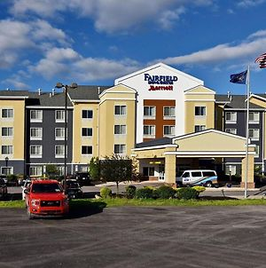Fairfield Inn & Suites Wilkes-Barre Scranton photos Exterior