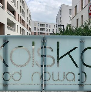 Kolska Serviced Apartments photos Exterior