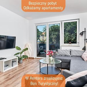 Modern Apartments Wroclaw By Renters photos Exterior