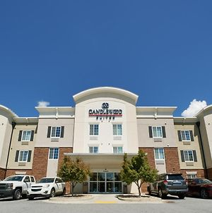 Candlewood Suites Columbus-Northeast photos Exterior