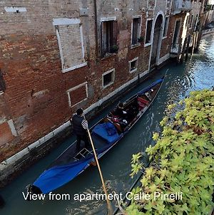 Charming Venice Apartments photos Exterior