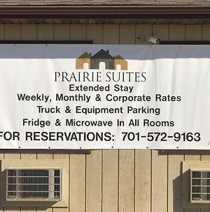 Prairie Suites Motel photos Exterior