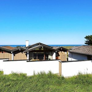 Holiday Home Bindslev XVII photos Exterior
