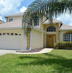 8067Wc 4-Bedroom Pool Home Near Disney! photos Exterior