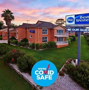 Best Western Casula Motor Inn photos Exterior